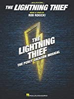 The Lightning Thief: The Percy Jackson Musical: Vocal Selections