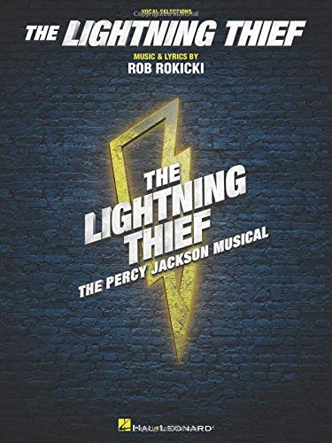 The Lightning Thief: The Percy Jack…