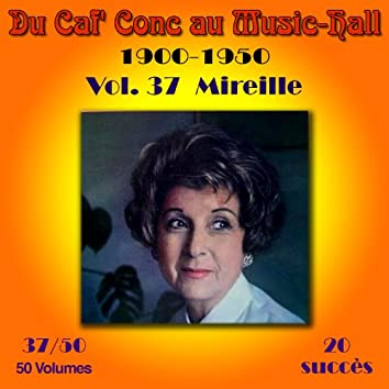 Du Caf' Conc au Music-Hall (1900-1950) en 50 volumes - Vol. 37/50