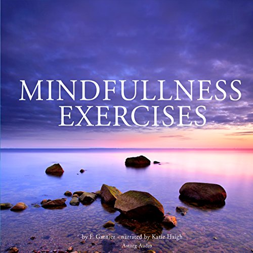Mindfulness exercices cover art