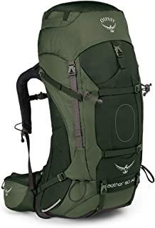 Aether AG 60 Men's Backpacking Pack