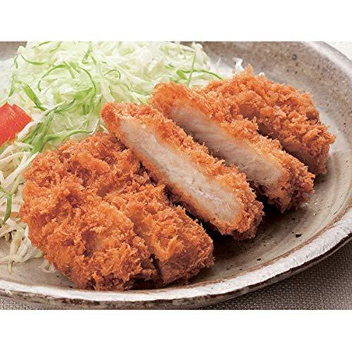 四国日清食品 袋入り三元豚のロースカツ 120(6枚) 720g【冷凍】