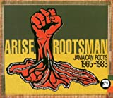 Arise Roots Man/Jamaican Roots - Various