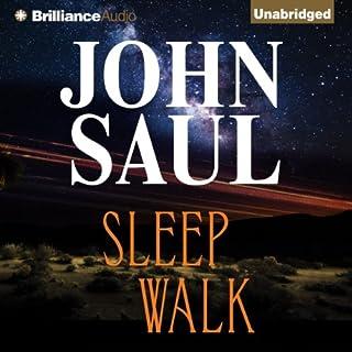 Sleepwalk cover art