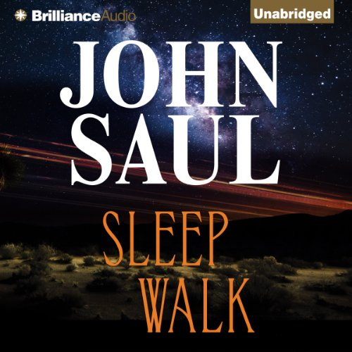 Sleepwalk audiobook cover art