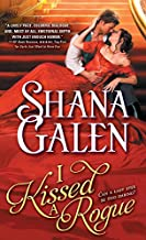 I Kissed a Rogue (Covent Garden Cubs Book 3)