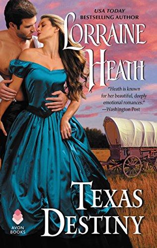 Texas Destiny (Texas Trilogy Book 1) (English Edition)