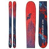 Nordica Enforcer 100 Skis 2018 - 185cm