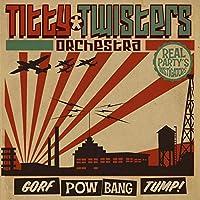 Gorf Pow Band Tump [12 inch Analog]