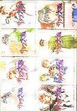 サクラ大戦 漫画版第二部 コミック 1-7巻セット