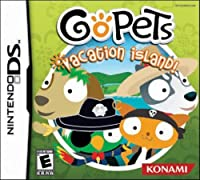 Go Pets: Vacation Island (輸入版:北米) DS