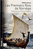 Les premiers rois de Norvège