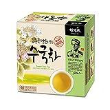 Korean Hydrangea Sweet Dew Tea 1.2g X 40 Tea Bags