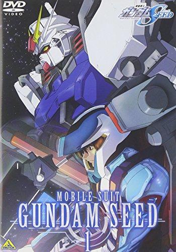 おすすめロボットアニメ1位:『機動戦士ガンダムSEED』