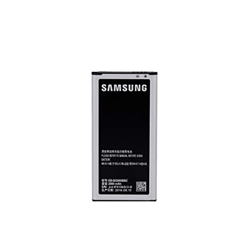 Battery Replacement for Galaxy S5: Amazon com