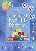 Junior Illustrated Maths Dictionary (Illustrated Dictionaries and Thesauruses)