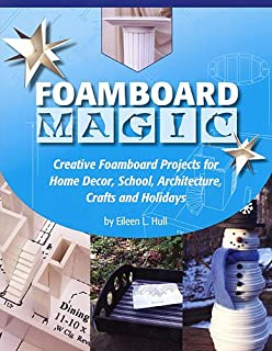 Foamwerks Foamboard Magic Book