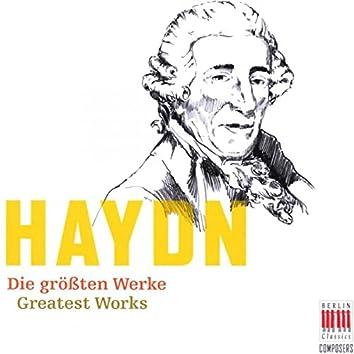 Haydn (Greatest Works)