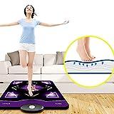 Tapis de danse Yoga Perdre du Poids Tapis de Course Son résorbable être Calme Tactile Sensible + DVD, Cadeau de l'enfant