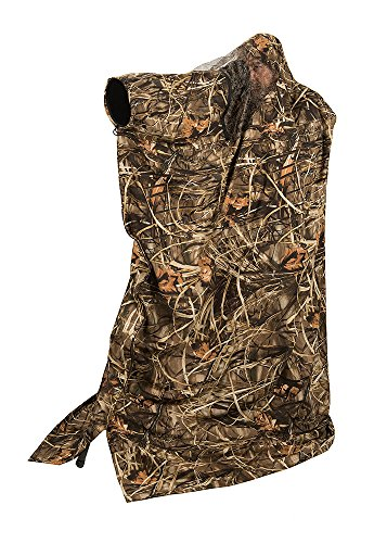 LensCoat LensHide Photography Lightweight Blind Realtree Max4 camo Camera Tripod Cover LCLH2M4