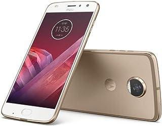 Motorola Z2 Play 32GB Fine Gold - XT171002