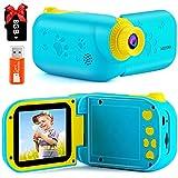 Kids Video Camera Children Camcorder -...