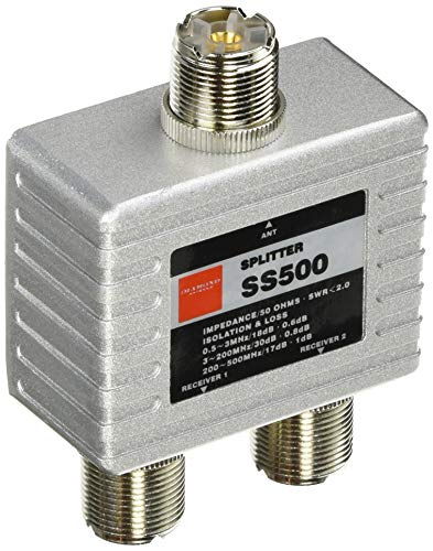 Diamond SS-500 Splitter und Combiner