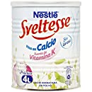 Nestlé - Sveltesse - Leche Desnatada en Polvo - 400 gNestlé - Sveltesse - Leche Desnatada en Polvo - 400 g 4,7 de un máximo de 5 estrellas5