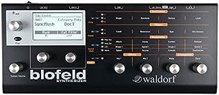 Waldorf Blofeld - Sintetizador, color negro