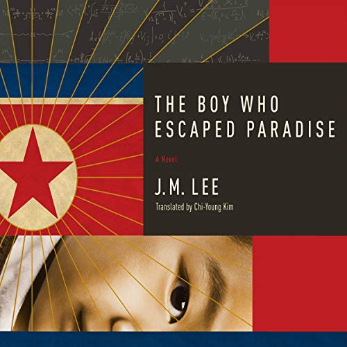 The Boy Who Escaped Paradise  By  cover art