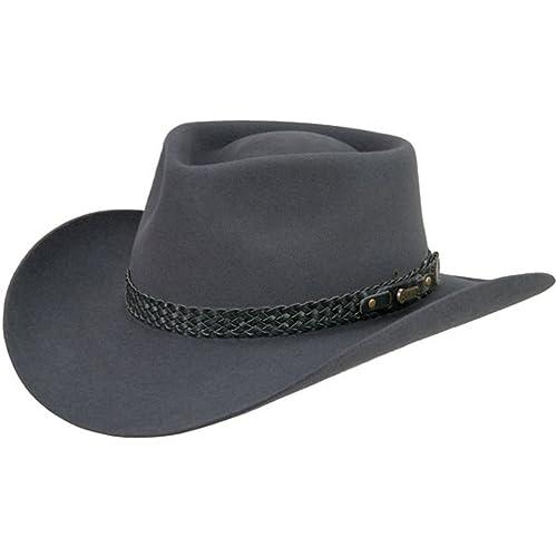 Akubra Snowy River Australian Hat 16ea2299c597