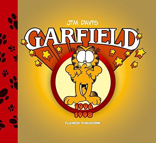 Garfield 1996-1998 nº 10/20