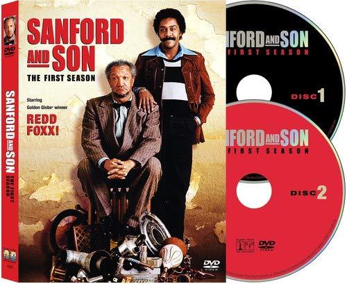 Sanford and Son - The First Season [RC 1]