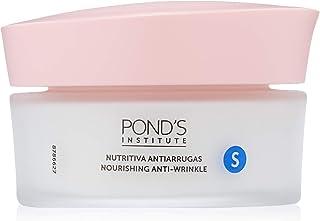 Ponds - Crema facial esencial nutritiva Antiarrugas 50 ml