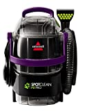 Best Carpet Cleaners - BISSELL SpotClean Pet Pro Portable Carpet Cleaner, 2458 Review