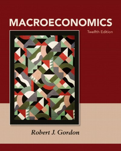 Macroeconomics plus MyEconLab with Pearson Etext Student Access Code Card Package (12th Edition)