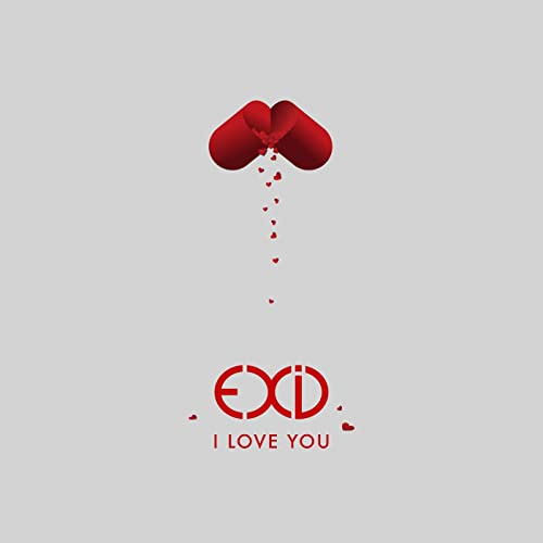 I Love You (Instrumental) by EXID on Amazon Music - Amazon com