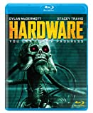 Hardware [Blu-Ray] [Import Italien]