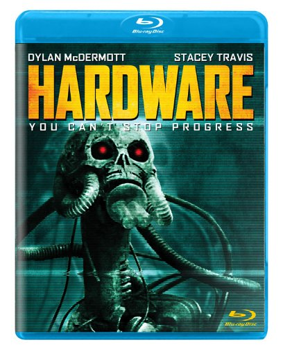 Hardware Bluray