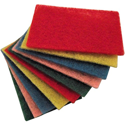 RITE FARM PRODUCTS 10 PACK OF EGG SCRUBBING PADS WASHING WASH CHICKEN POULTRY