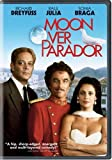 MOON OVER PARADOR DVD