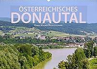 Oesterreichisches Donautal (Wandkalender 2022 DIN A2 quer): Die Donau zwischen Linz und Wien: Hanna Wagner zeigt Monat fuer Monat ihre schoensten Eindruecke und Fotomotive. (Monatskalender, 14 Seiten )
