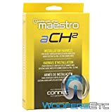 Maestro HRN-AR-CH2 Plug and Play Amplifier Harness for Chrysler, Dodge, Jeep Vehicles