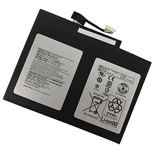 YNYNEW AP16B4J KT.00204.003 Replacement Battery Compatible with Acer Aspire Switch Alpha 5 SW512-52P 7 SW713-51GNP 12 SA5-271 SA5-271P Series SW512-52-513B SW512-52-363J 50FZ 50XX 513B 51VN