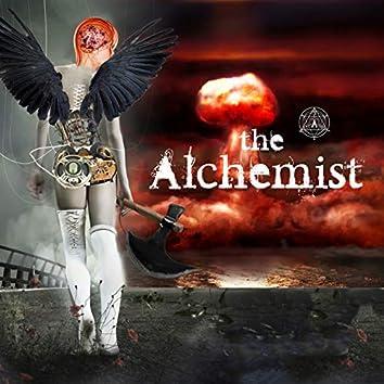 The Alchemist, Vol. 1