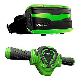 VR Entertainment VR Real Feel Motocross Mobile VR Gaming
