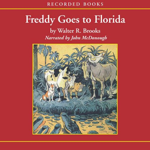 Freddy Goes to Florida