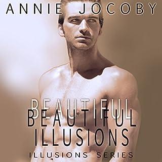 Beautiful Illusions audiobook cover art