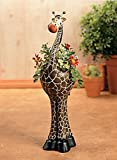 Giraffe Flowerpot - Flower Pots and Planters