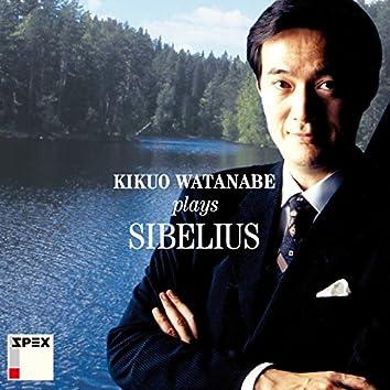 Kikuo Watanabe Plays Sibelius